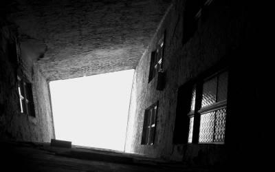 berliner hinterhof